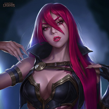lol booster Evoke avatar