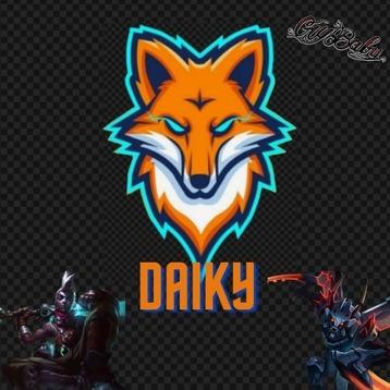 Lol booster daiky avatar