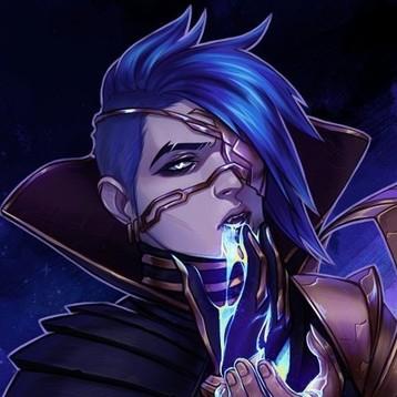 Lol booster Tan avatar